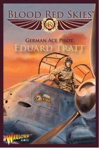 Blood Red Skies: German Ace Pilot – Eduard Tratt