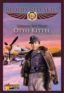 Blood Red Skies: German Ace Pilot – Otto Kittel