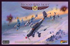 Blood Red Skies: German – Junkers Ju 87D Stuka Squadron