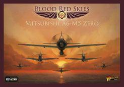 Blood Red Skies: Mitsubishi A6-M5 Zero Squadron