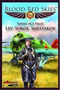 Blood Red Skies: Soviet Ace Pilot – Lev 'Sokol' Shestakov