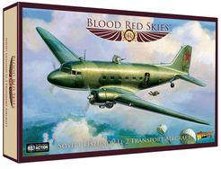 Blood Red Skies: Soviet – Liszunov Li-2