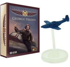 Blood Red Skies: US Ace Pilot – George Preddy