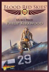 Blood Red Skies: US Ace Pilot – Philip Kirkwood