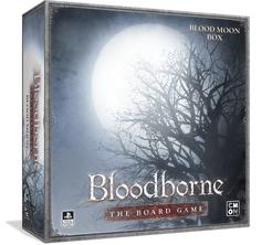 Bloodborne: The Board Game – Blood Moon Box