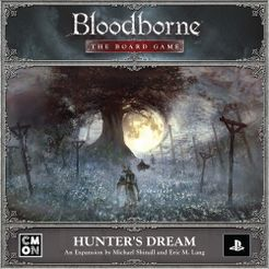 Bloodborne: The Board Game – Hunter's Dream