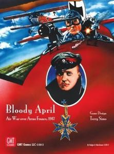Bloody April, 1917: Air War Over Arras, France