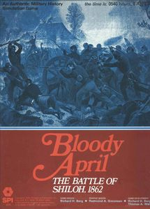 Bloody April: The Battle of Shiloh, 1862