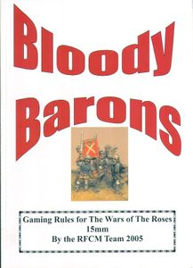 Bloody Barons