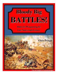 Bloody Big Battles!