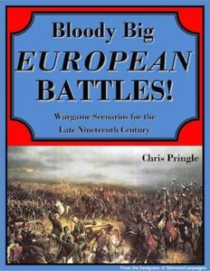 Bloody Big European Battles!
