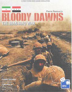 Bloody Dawns: The Iran-Iraq War, 1980-1988