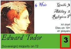 Bloody Mary:  Further Intrigue in the Tudor Court