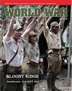 Bloody Ridge: Decision on Guadalcanal, 13 September 1942