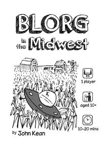 Blorg in the Midwest