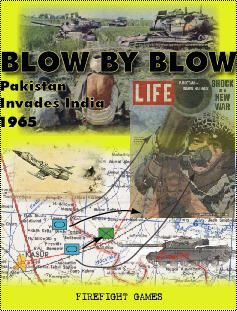 Blow by Blow: Pakistan Invades India 1965
