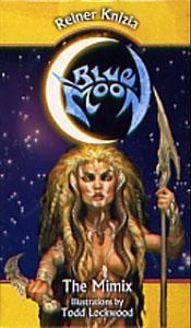 Blue Moon: The Mimix