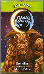 Blue Moon: The Pillar