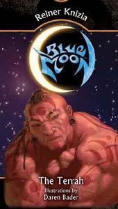 Blue Moon: The Terrah