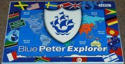 Blue Peter Explorer