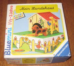Bluemini: My Dog's House