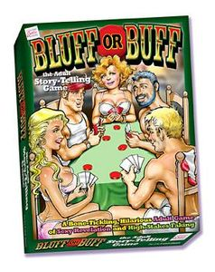 Bluff or Buff