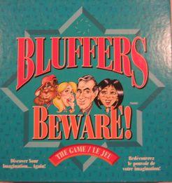 Bluffers Beware