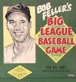 Bob Feller's Big League Baseball Game