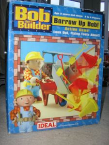 Bob the Builder: Barrow Up Bob!