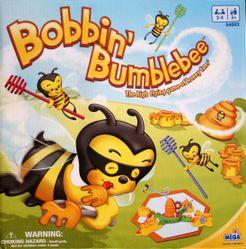 Bobbin' Bumblebee