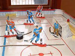 Bobby Hull Hockey Game