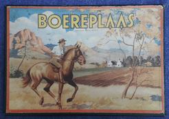 Boereplaas