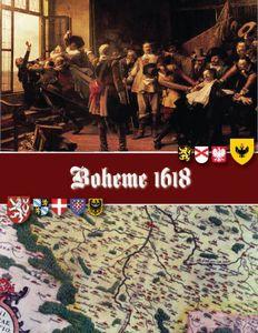 Bohême 1618