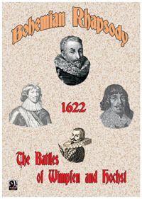Bohemian Rhapsody: 1622 – The Battles of Wimpfen and Hochst