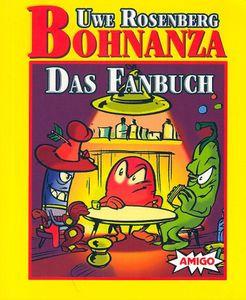 Bohnanza: Das Fanbuch