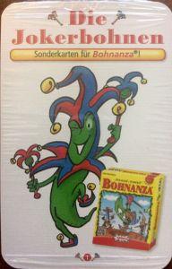 Bohnanza: Die Jokerbohnen