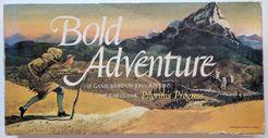 Bold Adventure