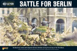Bolt Action: Battle For Berlin