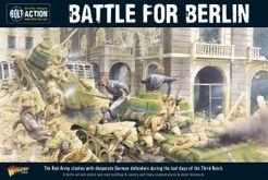 Bolt Action: Battle For Berlin