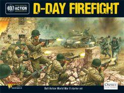 Bolt Action: D-Day Firefight