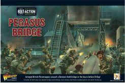 Bolt Action: Pegasus Bridge