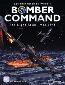 Bomber Command: The Night Raids