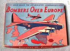 Bombers Over Europe