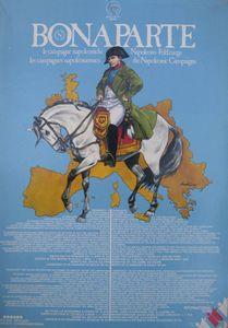 Bonaparte: The Napoleonic Campaigns