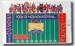 Book Of Mormon Football