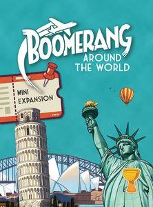 Boomerang: Around the World