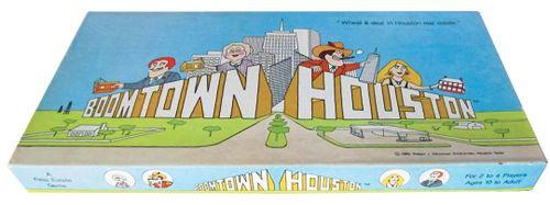 Boomtown Houston
