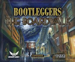 Bootleggers: The Boardwalk