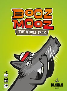 Booz Mooz: The Woolf Pack