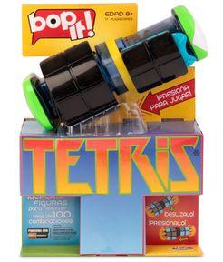 Bop It! Tetris